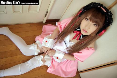 Un Joven japones se quiere casar con Mikuru-chan?! O_o xD 2038986440_58a1600239