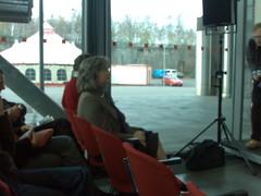 Bochums Oberbürgermeisterin Ottilie Scholz