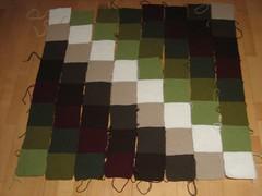 Jan's blanket, v 1.1