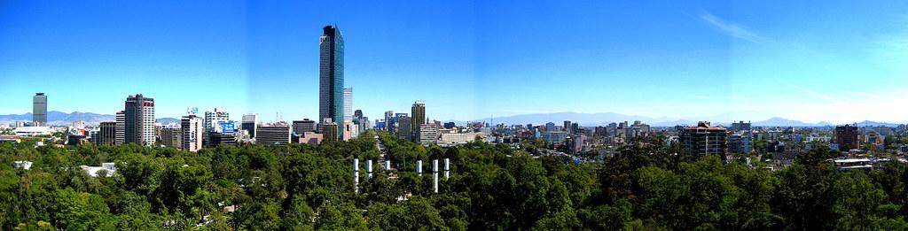 Mexico City Stitch 2