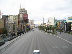 On the Strip, Las Vegas