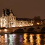 Paris: La Seine et ses Ponts