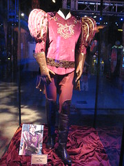 Prince Edward's costume (pserchia@sbcglobal.net) Tags: hollywood elcapitan enchantedexperience