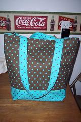 Diaper Bag/Tote