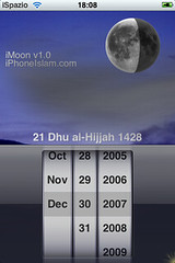 iMoon for iphone