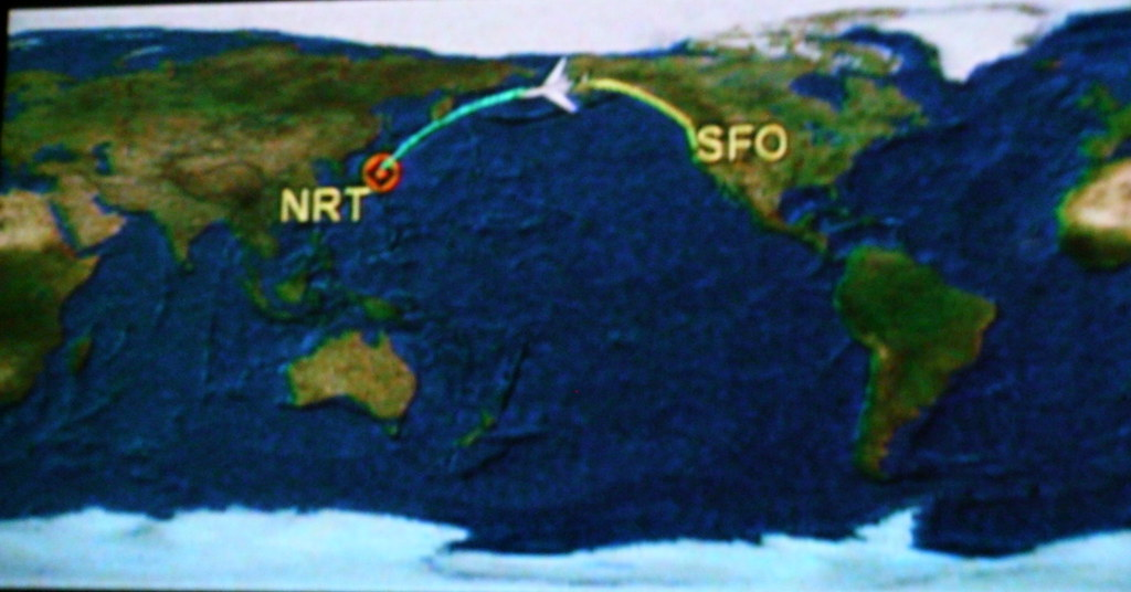 Asia Flight