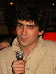 Benoit Charvet (Paris)