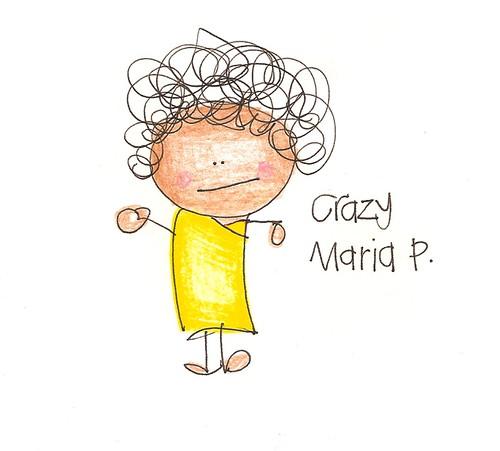 Maria P