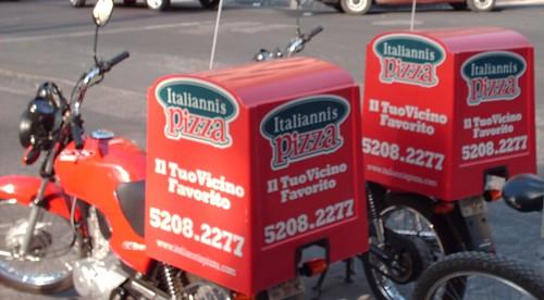 Italianni's Pizza