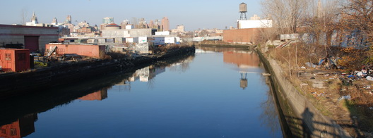 Gowanus Winter Crop