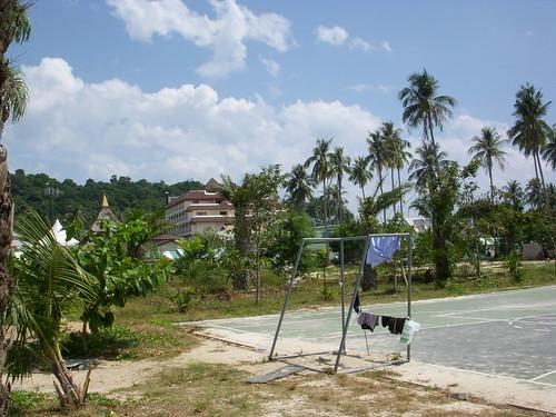 Efectos del tsunami