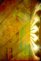 Art Deco 1 by mutbka, on Flickr