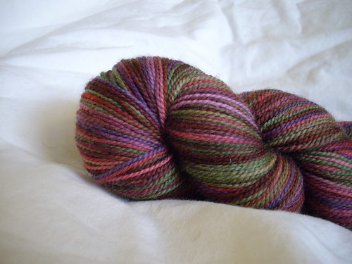 Ms Babs yarn