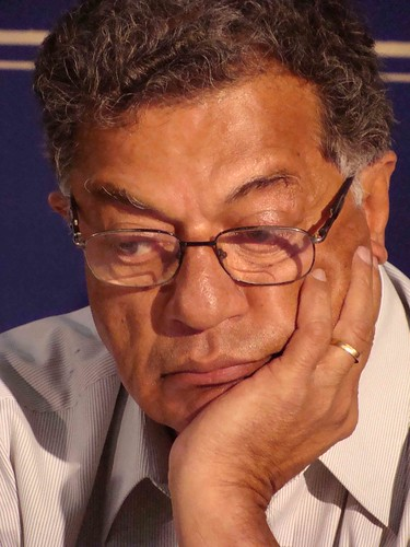 Girish Karnad - In Support of Taslima Nasreen