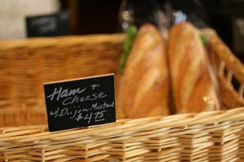 Bay bread boulangerie: San Francisco