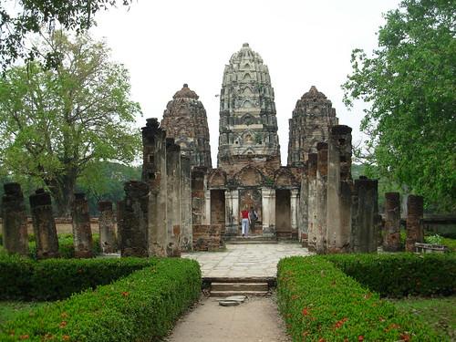 Sukhotai-W Sri Sawai