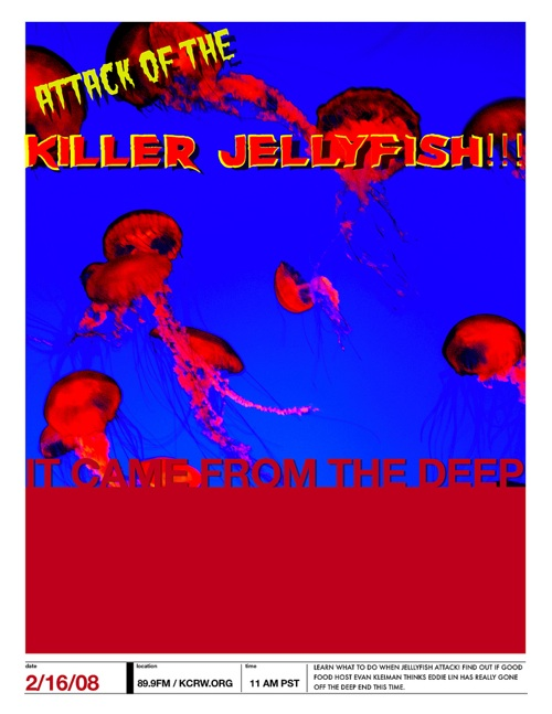attack of jellies 500