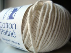 Elsebeth Lavold Cotton Patine