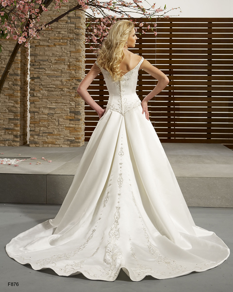 vestidos de novia en girona baratos – vestidos de noche