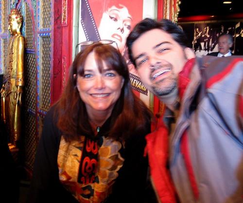 Karen and ME: 02-23-08
