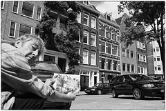 HJS-20040620-098 (Henk Samson) Tags: amsterdam jordaan lindengracht joeppaulussen