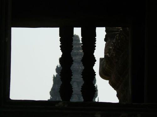 Cambodge - Angkor #312