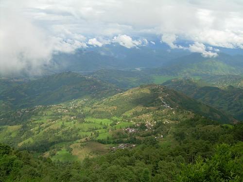 Valle de Kathmandú