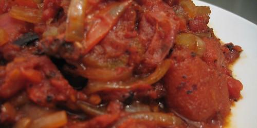 Easy Tomato Confit