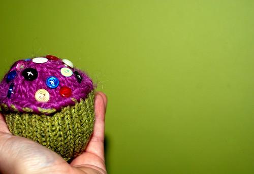 Day 127 (127/366): Hello Cupcake!