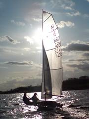 DSC00259 (chrisgandy2001) Tags: water boat sailing wind sail dinghy draycote international14 draycotewater i14 aplusphoto int14