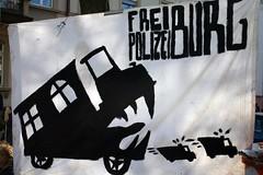 """Freiburg Polizeiburg"""