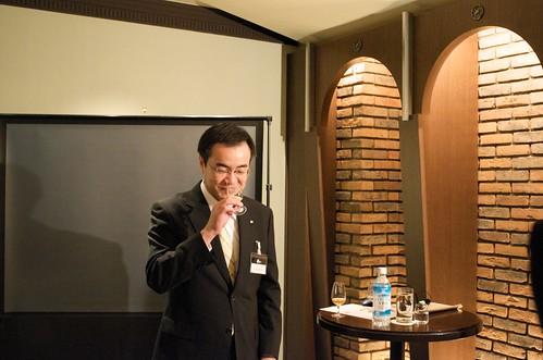 Hisamitsu-san