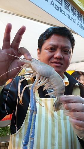 Shrimp -Thai Festival 2008 03-