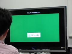 近未来テレビ会議@SONY 32