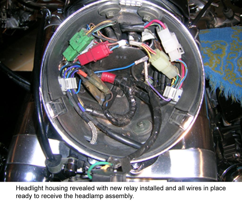 headlight cowl removal road star warrior forum yamaha 2013 yamaha v star 1300 deluxe fuse panel location yamaha road star roadstar headlight