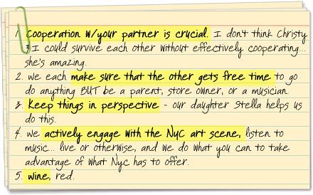 5 life-balancing tips