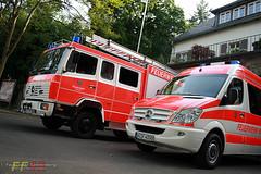 Fuhrpark Feuerwehr Sonnenberg