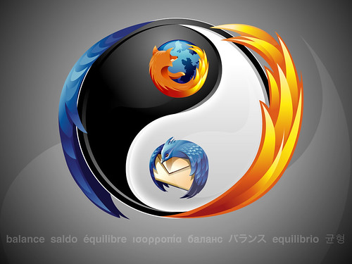 Firefox Wallpaper 46