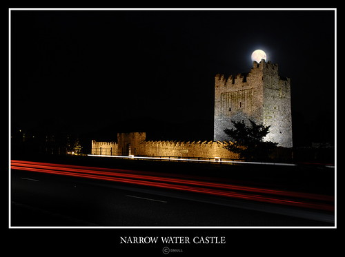 NARROW WATER CASTLE WARRENPOINT