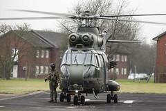 RAF Puma (Dan Kemsley) Tags: dan kemsley raf royal air force puma chinook aac apache tsw tactical supply wing