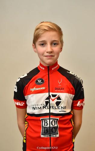 Wim Ruelens Lotto Olimpia Tienen 2017-159