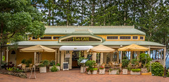 Poets Cafe (Scottmh) Tags: 2017 australia nikon architecture building buildings cafe d7100 french montville poets queensland summer