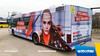 Info Media Group - Rimmel, BUS Outdoor Advertising, 12-2016 (2) (infomedia_group) Tags: bus advertising wrap outdoor branding busadvertising rimmel