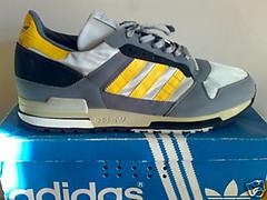 fb4efae77 adidas ZX 600 03 (adifansnet) Tags  vintage adidas masterpieces zx  deadstock zx600