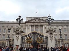 London 200-Buckingam Palace