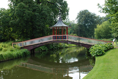 Frederiksberg Park