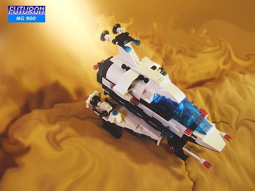 Futuron NG-900