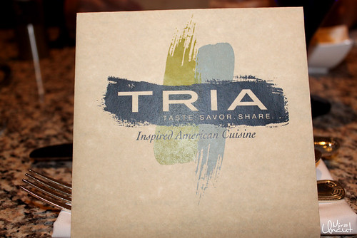TRIA - The Henry