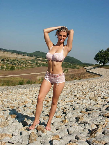 Miranda Kerr Nude Pics -- - Top Nude