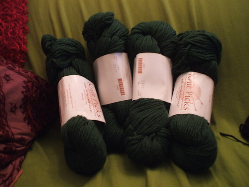 Knit Picks Wool of the Andes Bulky